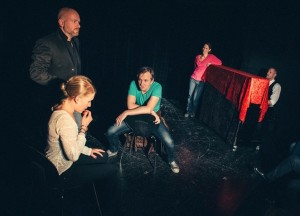 impro goes loose web